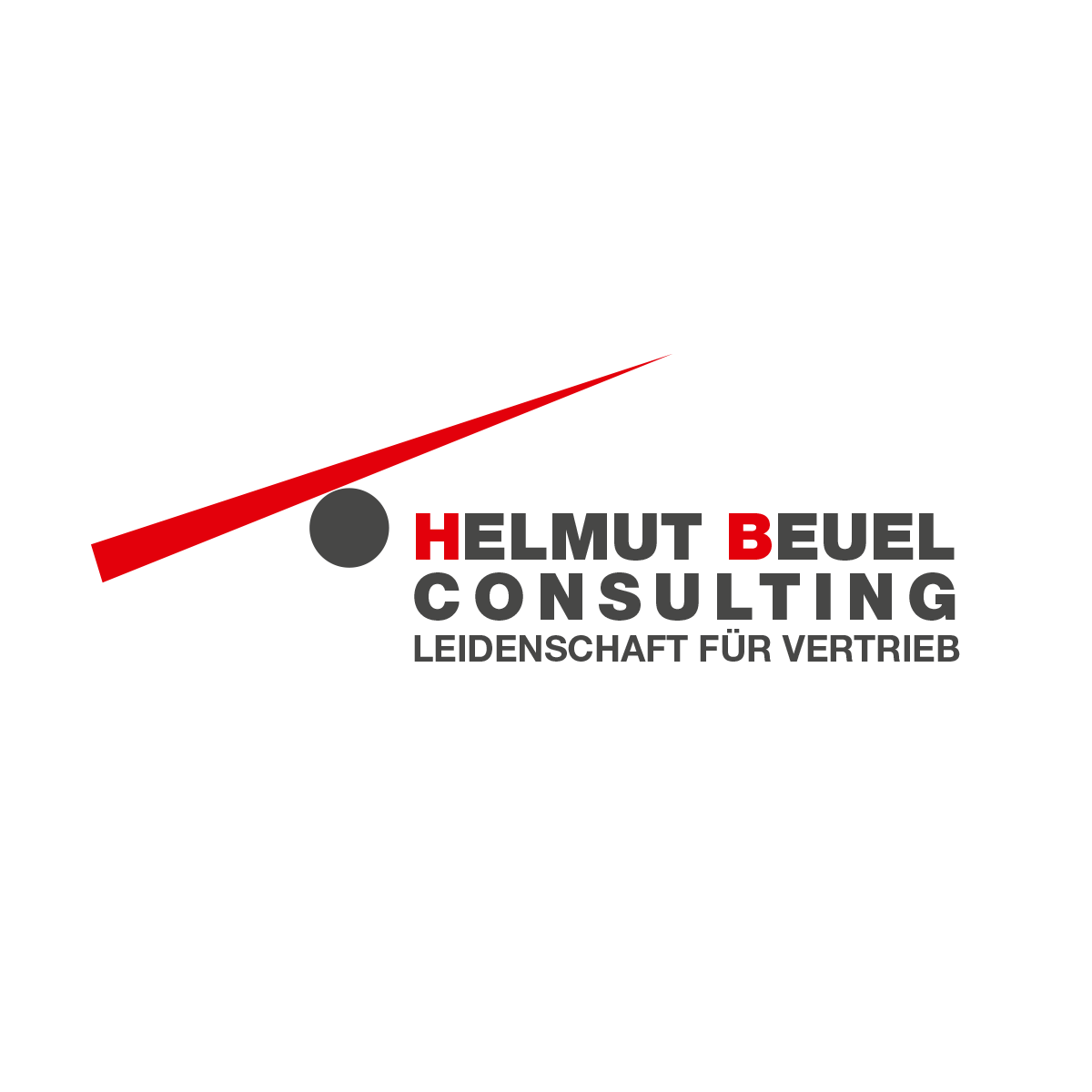 Helmut Beuel Businesstrainer